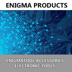 Electronic and EnigmaTool