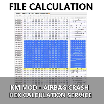 File Calculation Service