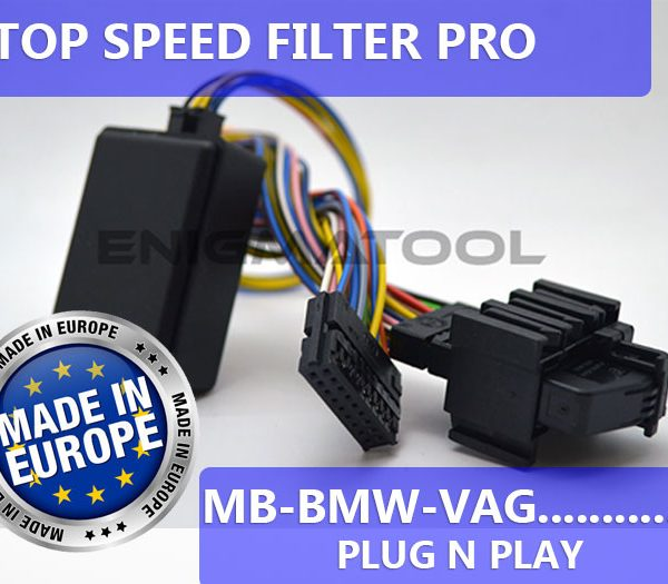 Stop Speed Freezer Can Filter Pro Edition