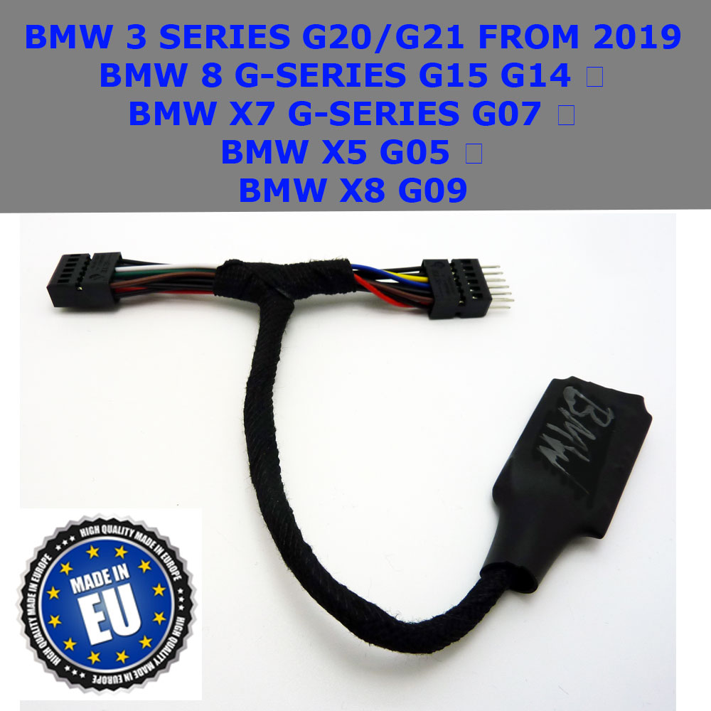 BMW-STOPPER-FREEZER-3-SERIES-2019