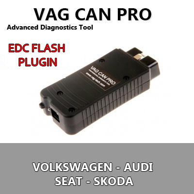 EDC_FLASH_PLUGIN