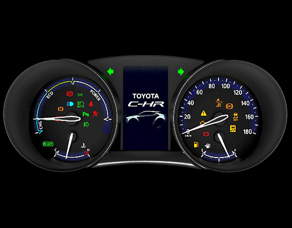 Software-for-instrument-cluster-repairs-2018-HONDA-ACCORD-with-processor