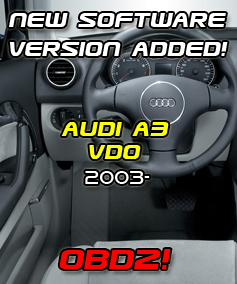 audia3newsoft